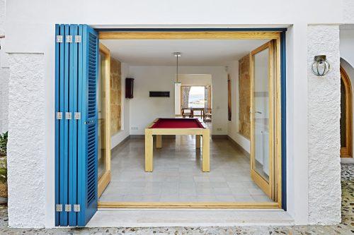 Casa en mallorca de flexo arquitectura huguet - Flexo arquitectura ...