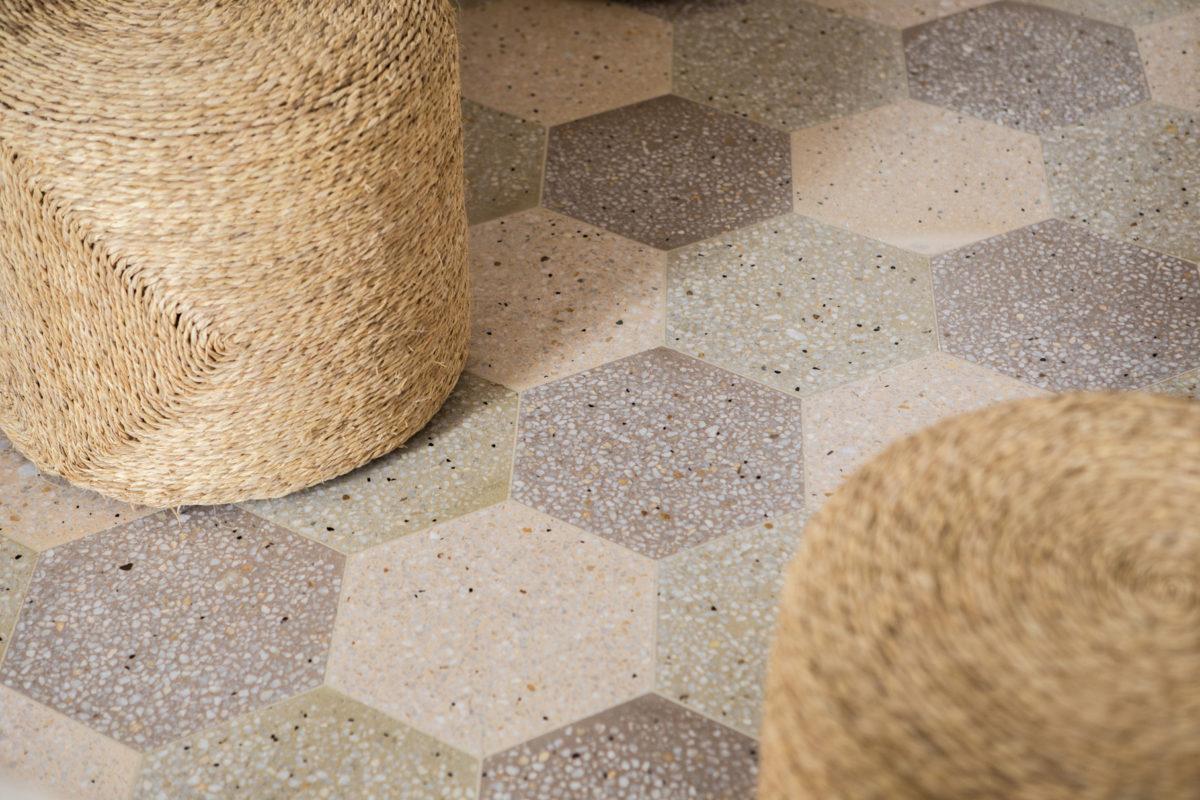 Terrazzo Tiles | HUGUET