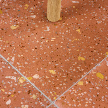tiles academy red