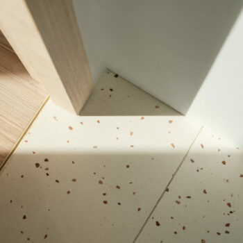 Huguet Customised terrazzo tiles