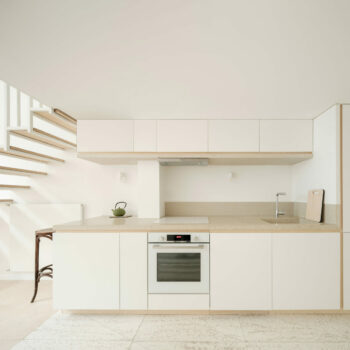 Huguet customized indoor terrazzo tiles (polished)