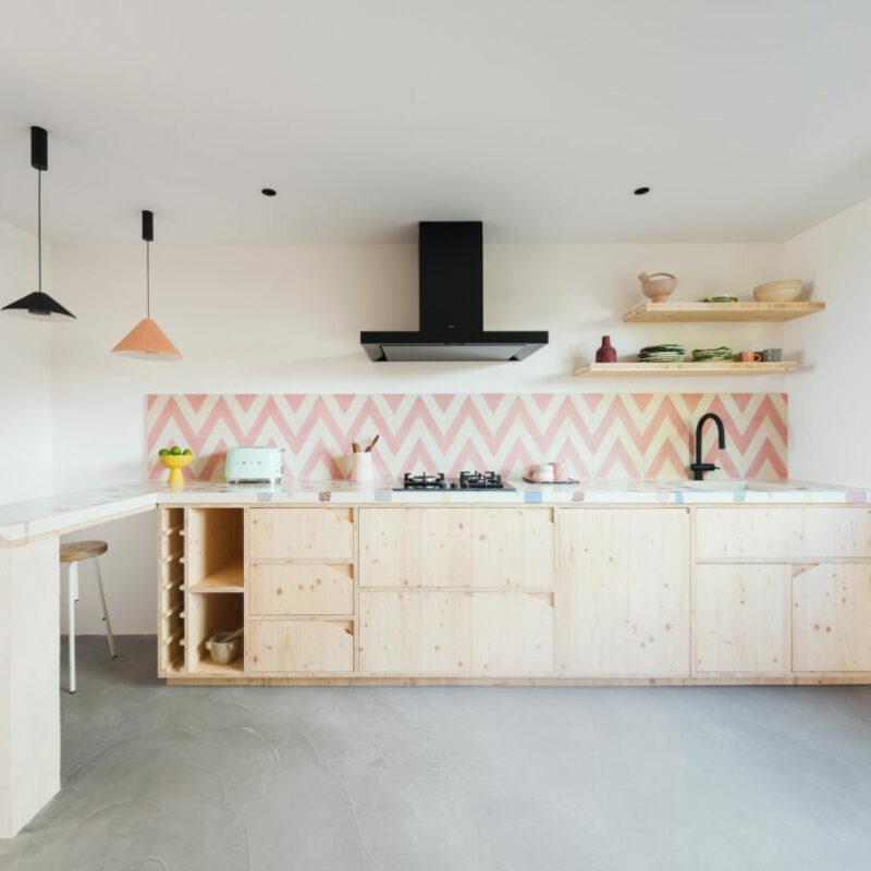 Huguet Wall Tiles - Mallorca Collection by Carme Pinós