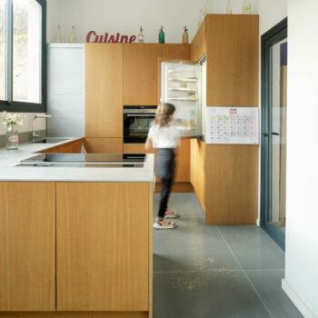 "Huguet 100x100x2cm ""Esporles"" terrazzo tiles Kitchen"
